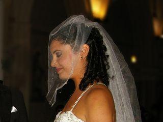 El casamiento de Natalia y Yago 3