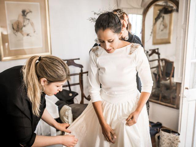 El casamiento de Emi y Maga en Marcos Paz, Buenos Aires 5