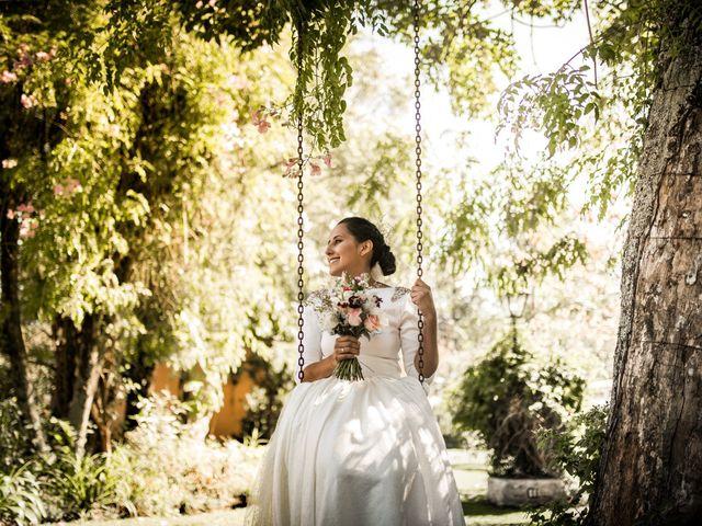 El casamiento de Emi y Maga en Marcos Paz, Buenos Aires 6