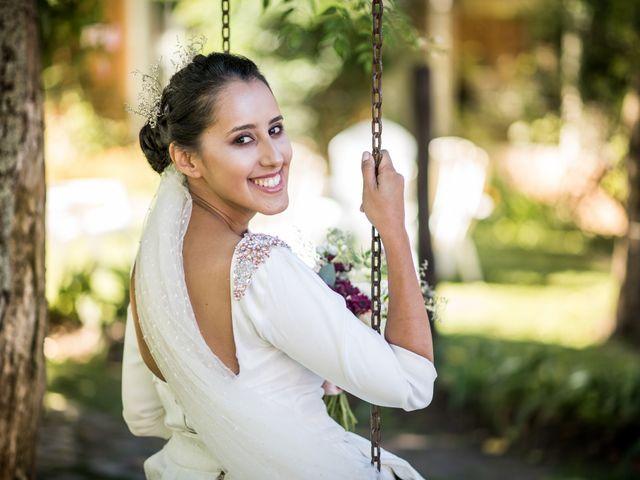El casamiento de Emi y Maga en Marcos Paz, Buenos Aires 8