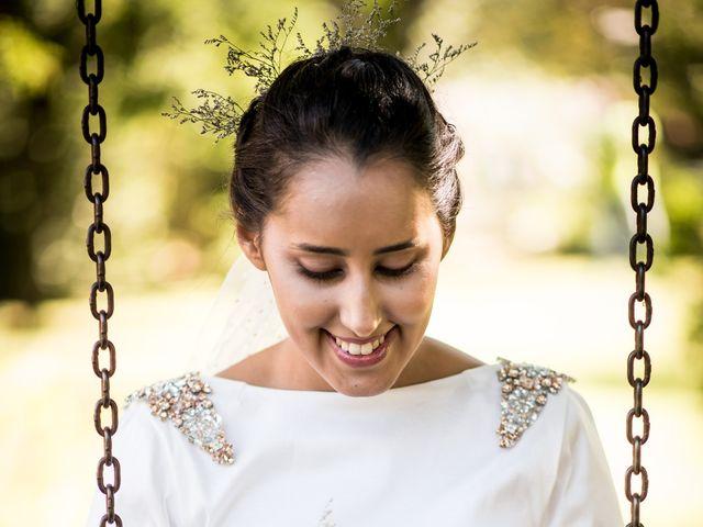 El casamiento de Emi y Maga en Marcos Paz, Buenos Aires 9