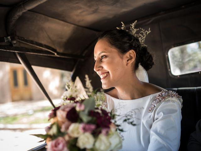 El casamiento de Emi y Maga en Marcos Paz, Buenos Aires 10