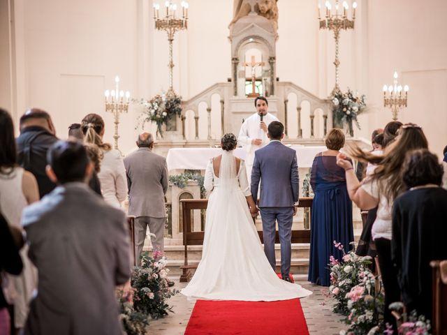 El casamiento de Emi y Maga en Marcos Paz, Buenos Aires 12