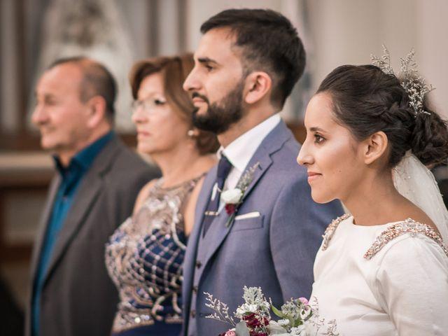 El casamiento de Emi y Maga en Marcos Paz, Buenos Aires 13
