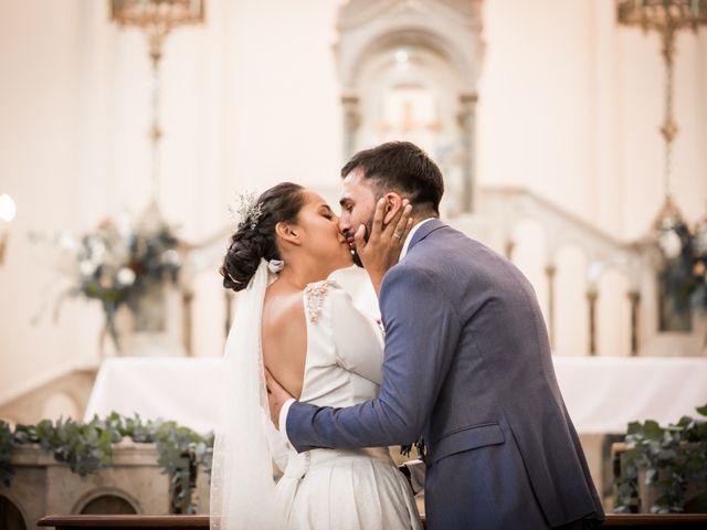 El casamiento de Emi y Maga en Marcos Paz, Buenos Aires 14