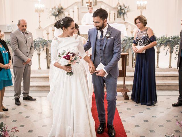 El casamiento de Emi y Maga en Marcos Paz, Buenos Aires 15