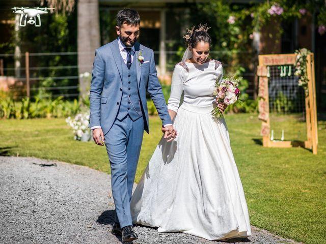 El casamiento de Emi y Maga en Marcos Paz, Buenos Aires 17