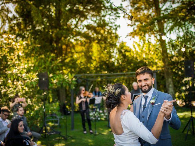 El casamiento de Emi y Maga en Marcos Paz, Buenos Aires 21