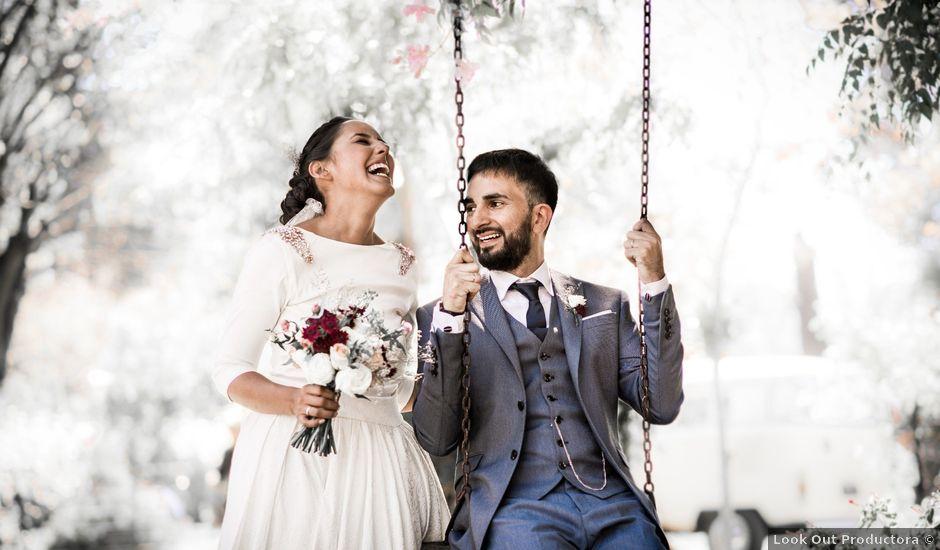 El casamiento de Emi y Maga en Marcos Paz, Buenos Aires