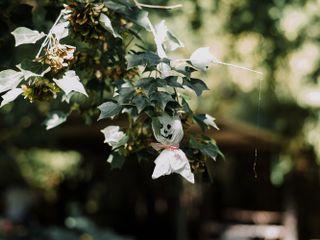 El casamiento de Flor y Gastón 3