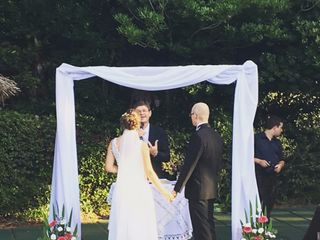 El casamiento de Yisel y Roni 1