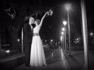 El casamiento de Yisel y Roni 2