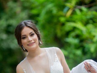 El casamiento de Ana y Omar 1