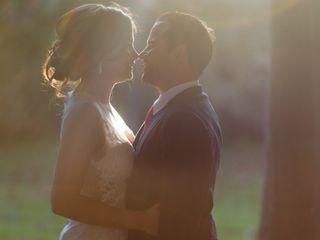 El casamiento de Ana y Omar 2