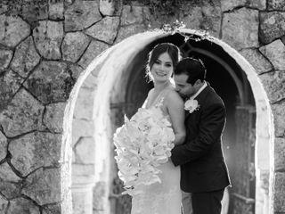 El casamiento de Ana y Omar 3
