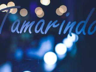 El casamiento de Vanesa y Gabriel 1