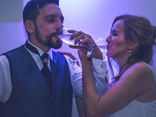 El casamiento de Vanesa y Gabriel 3