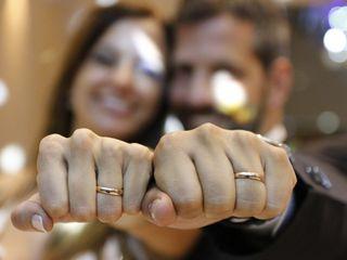 El casamiento de Emiliano y Flor 1