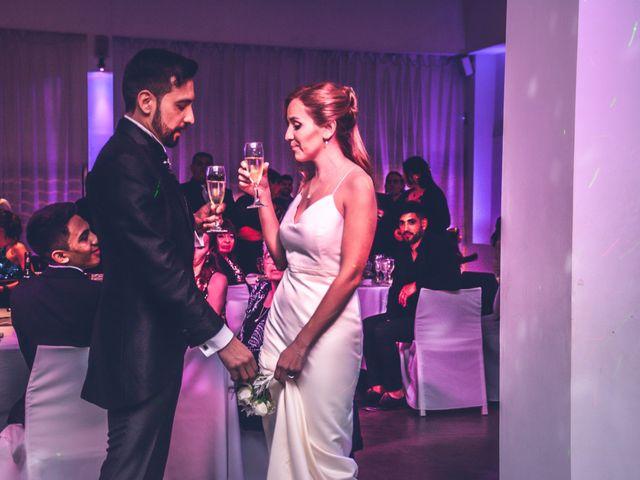 El casamiento de Gabriel y Vanesa en Rosario, Santa Fe 2