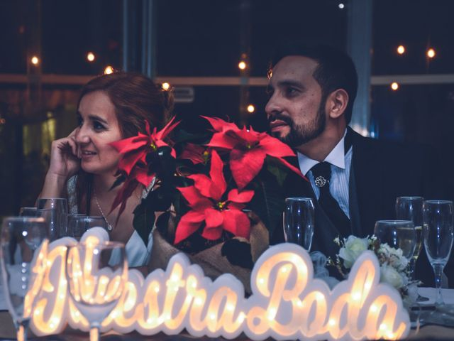El casamiento de Vanesa y Gabriel