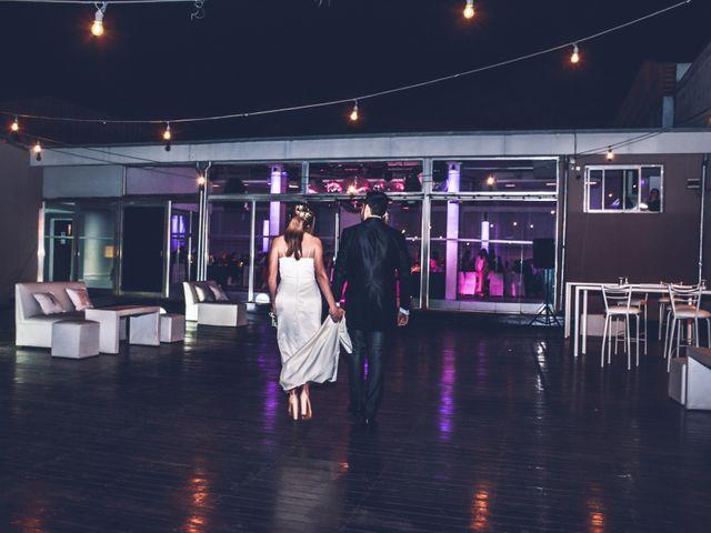 El casamiento de Gabriel y Vanesa en Rosario, Santa Fe 4