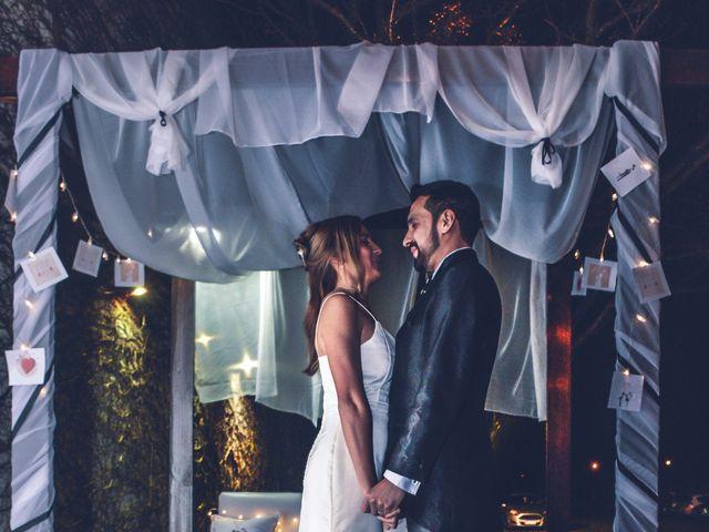 El casamiento de Gabriel y Vanesa en Rosario, Santa Fe 5