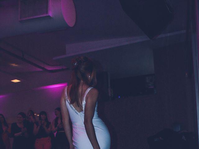 El casamiento de Gabriel y Vanesa en Rosario, Santa Fe 6