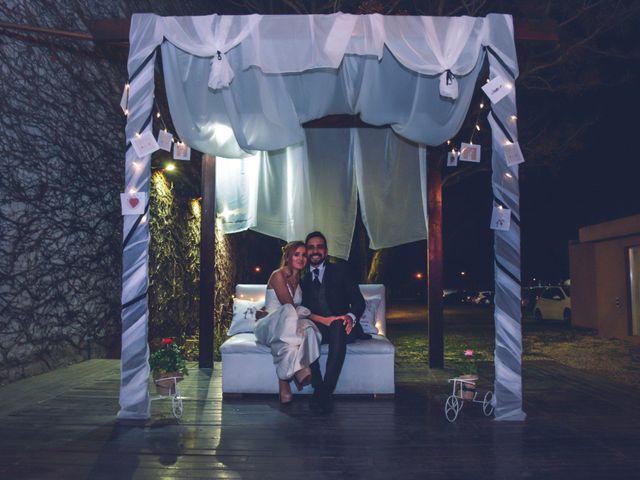 El casamiento de Gabriel y Vanesa en Rosario, Santa Fe 10