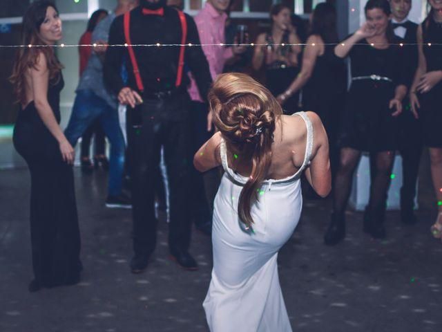 El casamiento de Gabriel y Vanesa en Rosario, Santa Fe 17