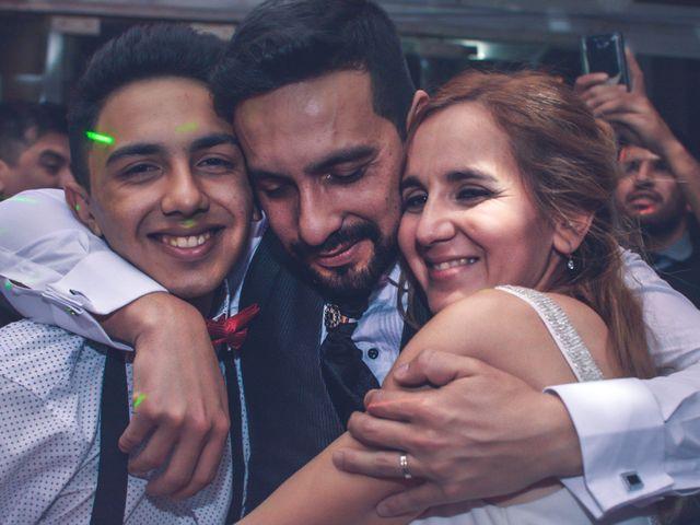 El casamiento de Gabriel y Vanesa en Rosario, Santa Fe 19