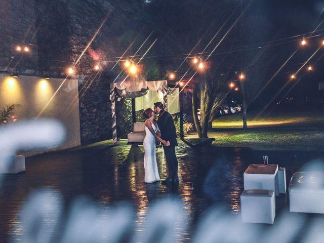 El casamiento de Gabriel y Vanesa en Rosario, Santa Fe 24
