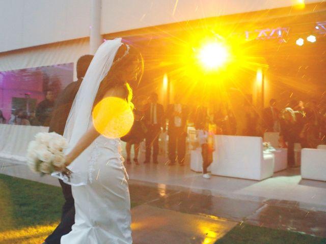 El casamiento de Flor y Emiliano en Mendoza, Mendoza 2