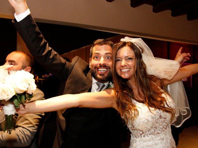 El casamiento de Flor y Emiliano en Mendoza, Mendoza 9
