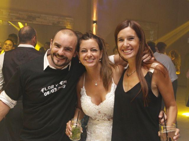 El casamiento de Flor y Emiliano en Mendoza, Mendoza 11
