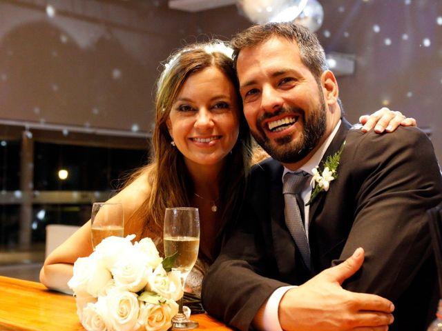 El casamiento de Flor y Emiliano en Mendoza, Mendoza 13