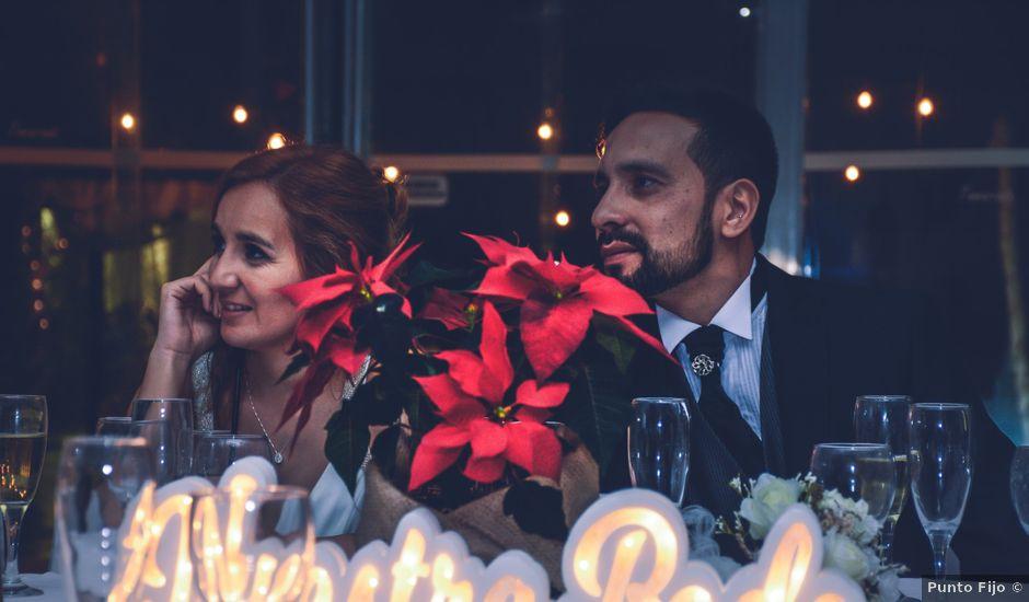 El casamiento de Gabriel y Vanesa en Rosario, Santa Fe