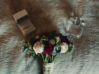 El casamiento de Monica y Facundo 2