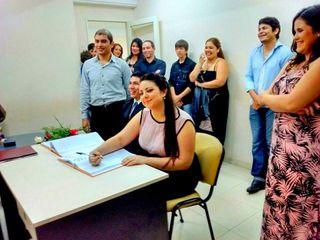 El casamiento de Maria Fernanda y Daniel Horacio 3