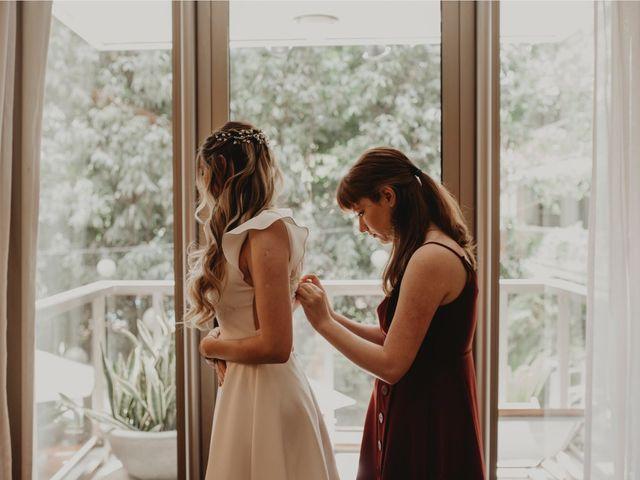 El casamiento de Nicolás y Agustina en Puerto Madero, Capital Federal 21