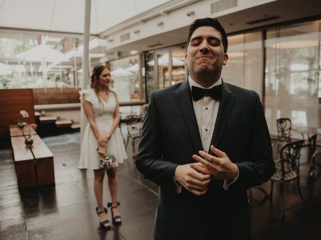 El casamiento de Nicolás y Agustina en Puerto Madero, Capital Federal 37