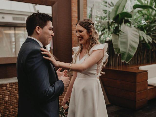 El casamiento de Nicolás y Agustina en Puerto Madero, Capital Federal 39
