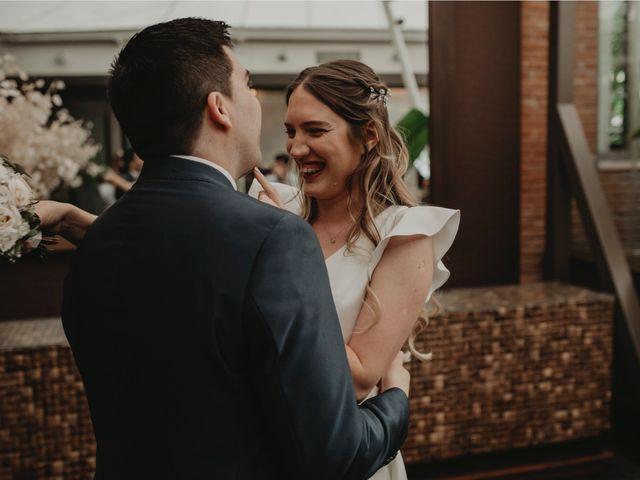 El casamiento de Nicolás y Agustina en Puerto Madero, Capital Federal 41