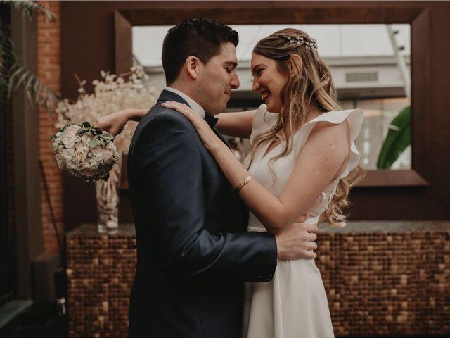 El casamiento de Nicolás y Agustina en Puerto Madero, Capital Federal 42