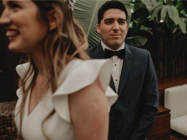 El casamiento de Nicolás y Agustina en Puerto Madero, Capital Federal 45