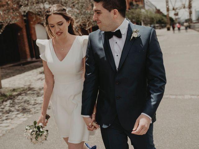 El casamiento de Nicolás y Agustina en Puerto Madero, Capital Federal 49