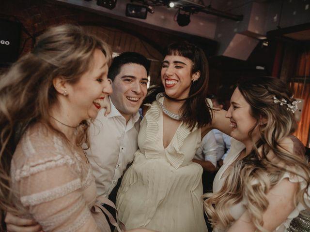 El casamiento de Nicolás y Agustina en Puerto Madero, Capital Federal 54