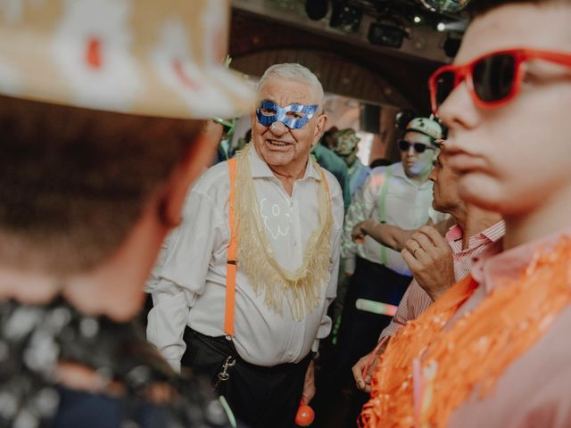 El casamiento de Nicolás y Agustina en Puerto Madero, Capital Federal 64