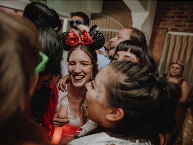 El casamiento de Nicolás y Agustina en Puerto Madero, Capital Federal 70