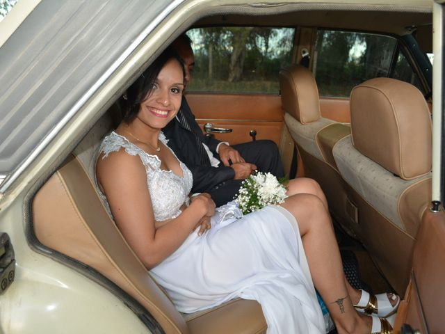 El casamiento de Jimena y Osvaldo en San Juan, San Juan 2