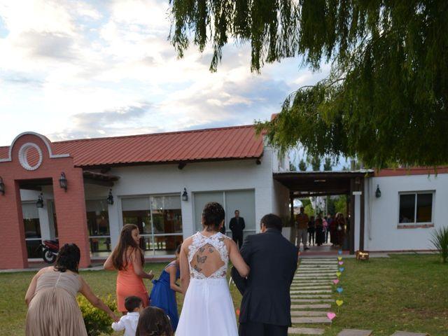 El casamiento de Jimena y Osvaldo en San Juan, San Juan 7